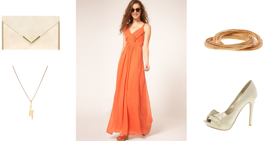Maxi Dresses: A Stylish Summer Staple… | Miss Cathie